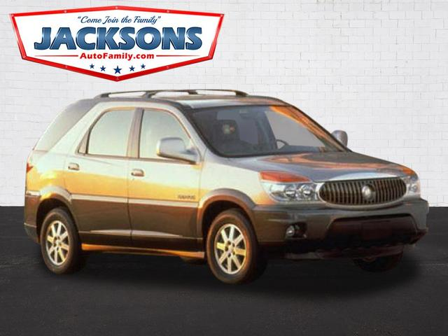 Pre-Owned 2003 Buick Rendezvous CX