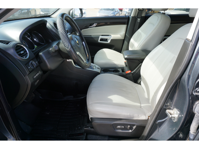 Pre-Owned 2013 Chevrolet Captiva LTZ